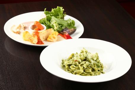 LUNCH / DINNER イメージ